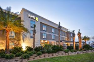 Home2 Suites By Hilton St. Simons Island, Hotels  Saint Simons Island - big - 73