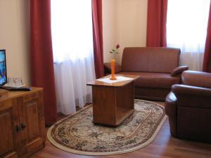 Villa Atriolum, Guest houses  Băile Tuşnad - big - 20