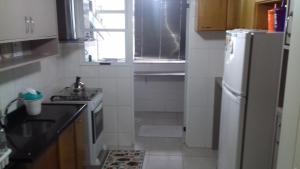 Apartamento Top, Ferienwohnungen  Santa Cruz do Sul - big - 7