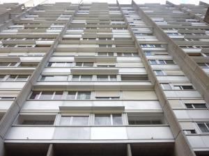 Apartmán s 1 ložnicí