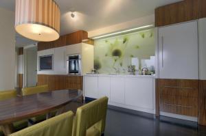 Millennium Park Grand-suite med 2 soveværelser