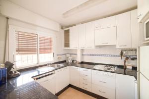 Wohnung Rio, Appartamenti  Calpe - big - 3