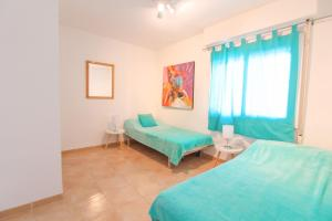 Wohnung Rio, Ferienwohnungen  Calpe - big - 5