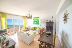 Wohnung Rio, Ferienwohnungen  Calpe - big - 8