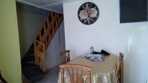 Hospedaje Familiar, Ubytování v soukromí  Punta Arenas - big - 10