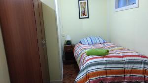 Hospedaje Familiar, Ubytování v soukromí  Punta Arenas - big - 12