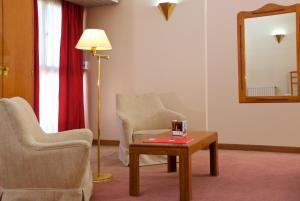 Provincial Plaza Hotel, Hotel  Salta - big - 30