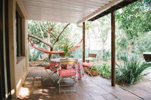 Mackaya Bella Guest House, Penzióny  Durban - big - 15