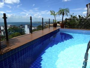Hotel Casa do Amarelindo, Hotely  Salvador - big - 68