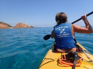 Casa Mare2 Sardinia, Holiday homes  Cardedu - big - 72