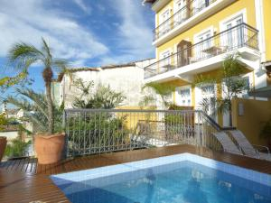 Hotel Casa do Amarelindo, Hotely  Salvador - big - 44