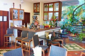 Hotel Casa do Amarelindo, Hotely  Salvador - big - 69