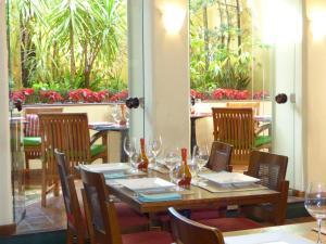 Hotel Casa do Amarelindo, Hotely  Salvador - big - 45