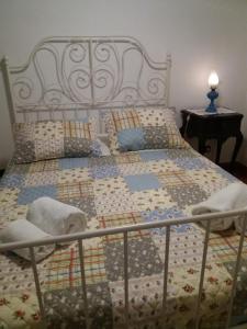Casa das Hortensias - Vila Nova de Milfontes, Проживание в семье  Вила-Нова-де-Мильфонт - big - 18
