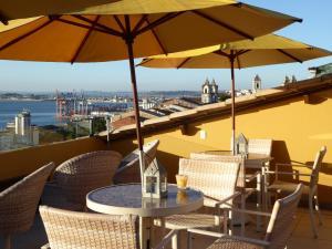 Hotel Casa do Amarelindo, Hotely  Salvador - big - 53