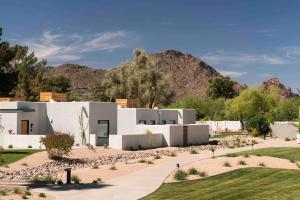 Andaz Scottsdale Resort & Spa-a concept by Hyatt, Курортные отели  Скоттсдейл - big - 3