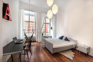 Olawska Apart - Market Square apartments-wroc