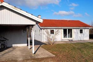 Kirke Hyllinge, Prázdninové domy  Kirke-Hyllinge - big - 1