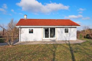 Kirke Hyllinge, Prázdninové domy  Kirke-Hyllinge - big - 6