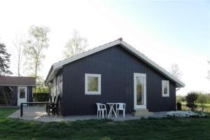 Kirke Hyllinge, Prázdninové domy  Kirke-Hyllinge - big - 10