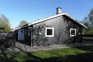 Kirke Hyllinge, Prázdninové domy  Kirke-Hyllinge - big - 11