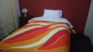 Hostal Incanto, Guest houses  Ollantaytambo - big - 26