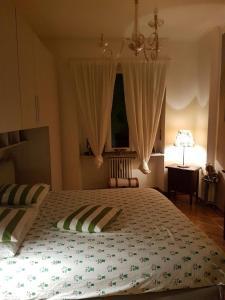 Appartamento in Crocetta - AbcAlberghi.com