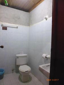Hotel Nueva Alianza, Hotels  Agua Azul - big - 11