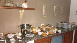 Pousada Colina Boa Vista, Guest houses  Piracaia - big - 136