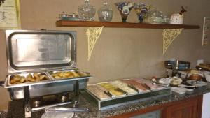 Pousada Colina Boa Vista, Pensionen  Piracaia - big - 137