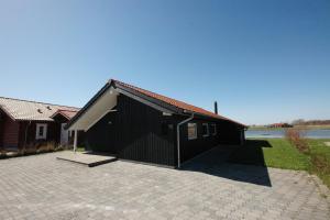 Væggerløse, Дома для отпуска  Bøtø By - big - 12