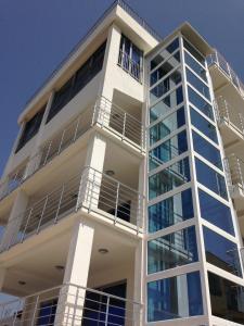 LuxApart Monte, Appartamenti  Bar - big - 3