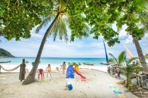 Bottle Beach 1 Resort, Üdülőközpontok  Palack-part - big - 71
