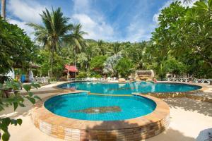 Bottle Beach 1 Resort, Üdülőközpontok  Palack-part - big - 72