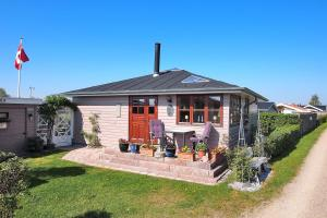 Juelsminde, Prázdninové domy  Sønderby - big - 1