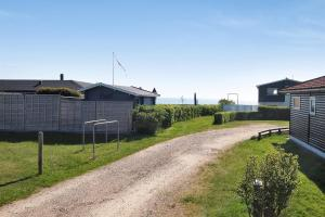 Juelsminde, Prázdninové domy  Sønderby - big - 9