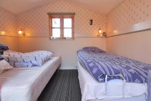 Juelsminde, Dovolenkové domy  Sønderby - big - 14
