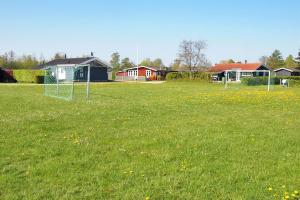 Juelsminde, Дома для отпуска  Sønderby - big - 19