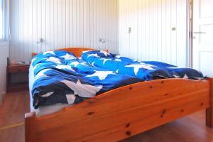 Juelsminde, Дома для отпуска  Sønderby - big - 16