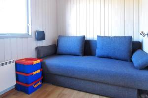 Juelsminde, Дома для отпуска  Sønderby - big - 17