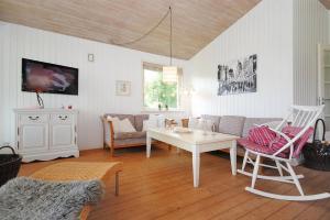 Roslev, Prázdninové domy  Roslev - big - 3