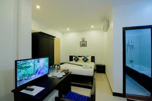 Mango Rain Boutique Hotel, Hotely  Siem Reap - big - 4
