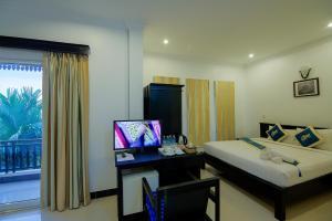 Mango Rain Boutique Hotel, Hotely  Siem Reap - big - 26