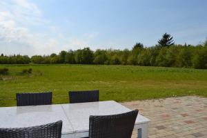 Four-Bedroom Holiday Home in Ribe, Ferienhäuser  Ribe - big - 4