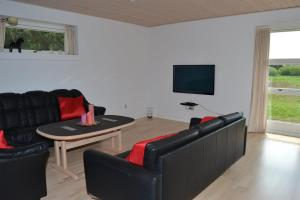 Four-Bedroom Holiday Home in Ribe, Case vacanze  Ribe - big - 18