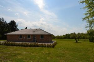 Four-Bedroom Holiday Home in Ribe, Ferienhäuser  Ribe - big - 28
