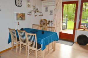 Toftlund, Ferienhäuser  Toftlund - big - 6