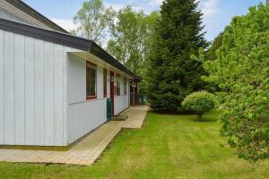 Toftlund, Prázdninové domy  Toftlund - big - 15