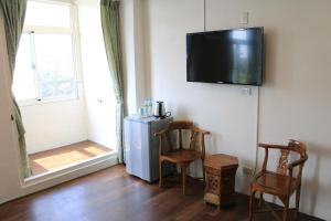 Harmony Guest House, Privatzimmer  Budai - big - 151