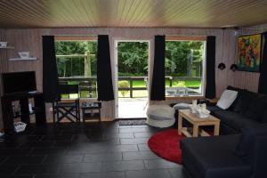 Toftlund, Prázdninové domy  Toftlund - big - 5
